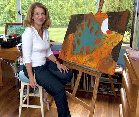 Raquel Barnatan · Profile