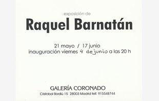 Invitación Expo Madrid. La trastienda del Arte (trasera)
