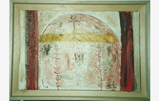 Hittite Tent