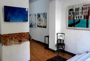 Centro Cultural Abierto (Madrid) 23 November 2019