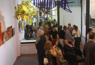 Crisolart Galleries, Thursday 10 September