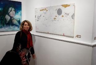 Feel & Flow Gallery (Madrid) 03-2019