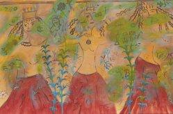Sacred Dance · Raquel Barnatan