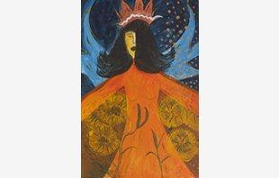 The Goddess Fortune