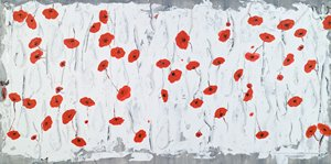 Poppies and Goddesses