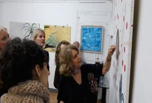 Centro Cultural Abierto (Madrid) 23 de noviembre 2019
