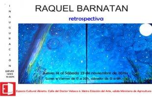 Centro Cultural Abierto (Madrid) 23-11-2019