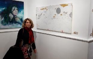 Galería Feel and Flow (Madrid) 03-2019