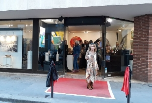 Gallerie Thuillier (París) 04-2019