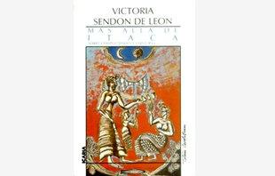 Textos de Victoria Sendón de León